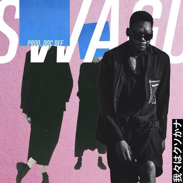 Ajebutter22 - SWAGU [prod. by Doc Def] Artwork | AceWorldTeam.com