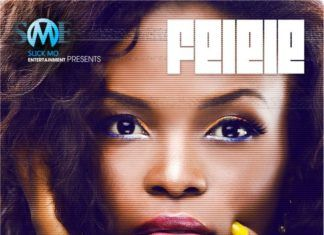 Ajemina ft. Iyanya - FELELE Artwork | AceWorldTeam.com