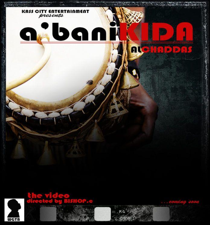 Al'Chaddas – A'BANI KIDA [Official Video] Artwork | AceWorldTeam.com