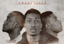 Al'Chaddas, Barry Mayne & Cloud9ne [Team Cheezeville] - ANGELS [a Diddy cover] Artwork | AceWorldTeam.com