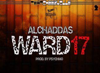 Al'Chaddas - WARD 17 [prod. by PsychMo] Artwork | AceWorldTeam.com