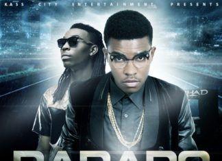 Al'Chaddas ft. Solid Star - DADADO Artwork | AceWorldTeam.com