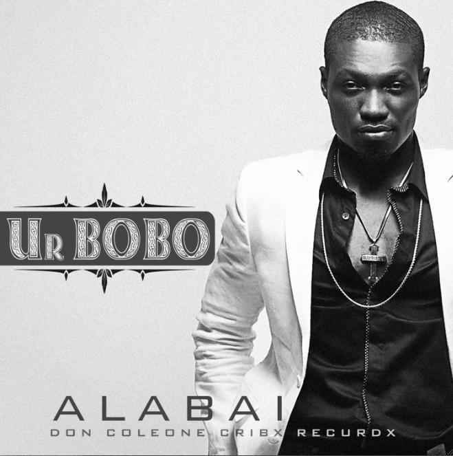 Alabai - UR BOBO [prod. by Siege] Artwork | AceWorldTeam.com
