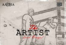 Alpha - THE ARTIST [prod. by Benyjo ~ a Don Jazzy Sample] Artwork | AceWorldTeam.com