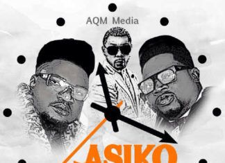Artquake ft. Oritse Femi - ASIKO [prod. by DollaSyno] Artwork | AceWorldTeam.com