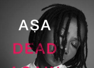 Asa - DEAD AGAIN Artwork | AceWorldTeam.com