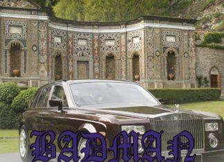 Ashraph ft. K1 - BADMAN [a Shank cover] Artwork | AceWorldTeam.com