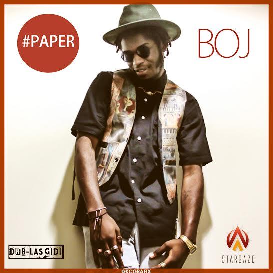 BOJ - #PAPER [Official Video] Artwork | AceWorldTeam.com
