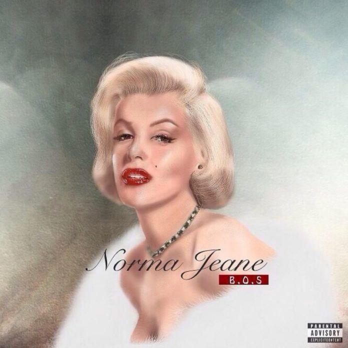 BOS - NORMA JEANE [EP] Artwork | AceWorldTeam.com