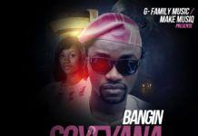 Bangin - SOYEYANA [prod. by Massive Beat] Artwork | AceWorldTeam.com