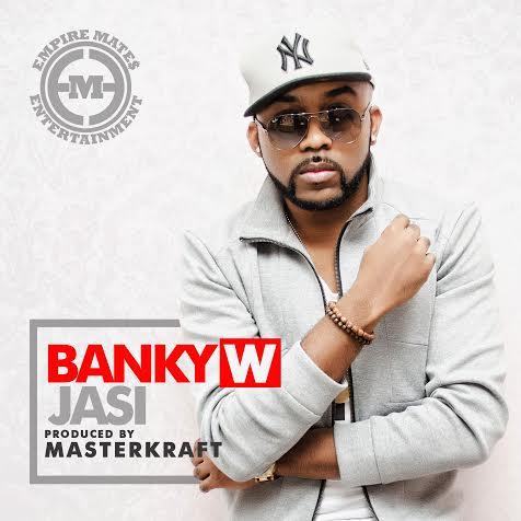 Banky W - JASI [prod. by MasterKraft] Artwork | AceWorldTeam.com