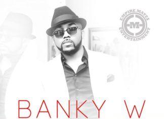 Banky W ft. Maleek Berry - ALL FOR YOU [prod. by Maleek Berry] Artwork   AceWorldTeam.com