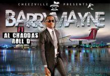 Barry Mayne ft. Al'Chaddas & Roll_D - STAY SCHEMING [a Rick Ross cover] Artwork | AceWorldTeam.com
