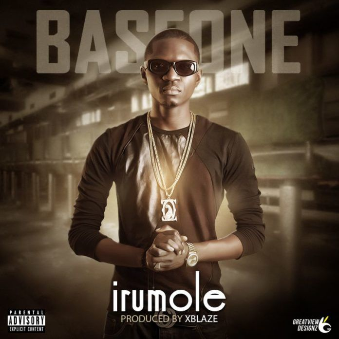 Base One - IRUMOLE [prod. by Xblaze] Artwork | AceWorldTeam.com