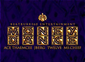 BeatBuxx360 Entertainment Presents Ace ThaEmcee, Ms. Chief, J. Berg & XII Gage - MONEY DANCE [Official Video] Artwork | AceWorldTeam.com