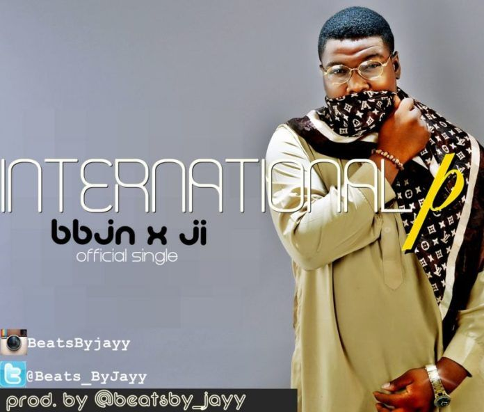 Beats By Jayy ft. J.I - INTERNATIONAL P Artwork | AceWorldTeam.com