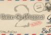 BigDan - LETTER TO BLOGGERS 2 Artwork | AceWorldTeam.com