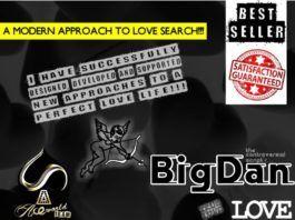BigDan - Love Application Letter | AceWorldTeam.com