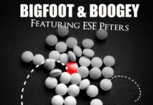 Bigfoot & Boogey ft. Ese Peters - SPINNING Artwork | AceWorldTeam.com