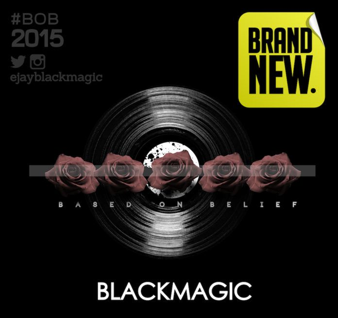 Black Magic - BRAND NEW [prod. by Deribb] Artwork | AceWorldTeam.com