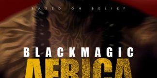Black Magic ft. Phyno, Reminisce & Vector - AFRICA Remix Artwork | AceWorldTeam.com