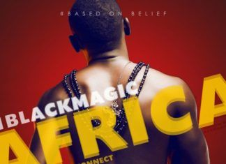 BlackMagic - AFRICA [prod. by Kid Konnect] Artwork | AceWorldTeam.com