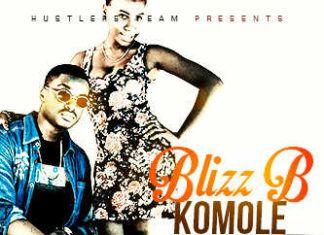 Blizz B - KOMOLE Artwork | AceWorldTeam.com