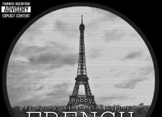 Bobby ft. Young Slim, Khalil & Cypher - FRENCH Artwork | AceWorldTeam.com