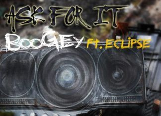 Boogey ft. Eclipse - ASK FOR IT Artwork | AceWorldTeam.com