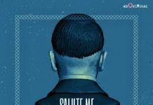 Boogey ft. Aduke, Sabre & Lord V - SALUTE ME Artwork | AceWorldTeam.com