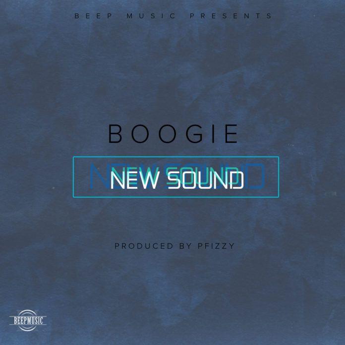 Boogie - NEW SOUND Artwork | AceWorldTeam.com