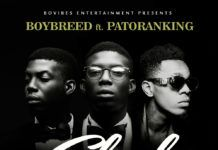 BoyBreed ft. Patoranking - SLOWLY Remix [prod. by E-Kelly] Artwork | AceWorldTeam.com