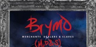BrymO - MERCHANTS, DEALERS & SLAVES Artwork   AceWorldTeam.com