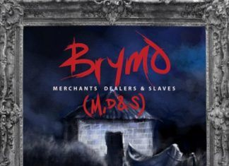 BrymO - MERCHANTS, DEALERS & SLAVES Artwork | AceWorldTeam.com