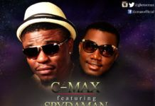 C-Max ft. SpyDaMan - ITAMI [It's On Me ~ prod. by Chubb Clef] Artwork | AceWorldTeam.com