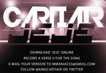 Cartiair - JEJE Artwork | AceWorldTeam.com