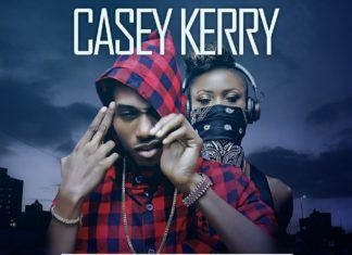 Casey Kerry ft. Eva Alordiah - LADY OF THE NIGHT Artwork | AceWorldTeam.com