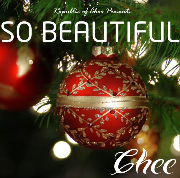 Chee - SO BEAUTIFUL Artwork | AceWorldTeam.com