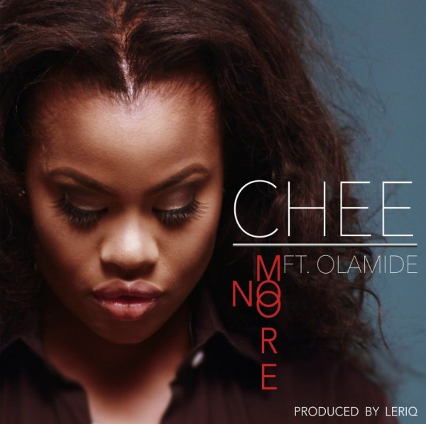 Chee ft. Olamide - NO MORE [prod. by LeriQ] Artwork | AceWorldTeam.com
