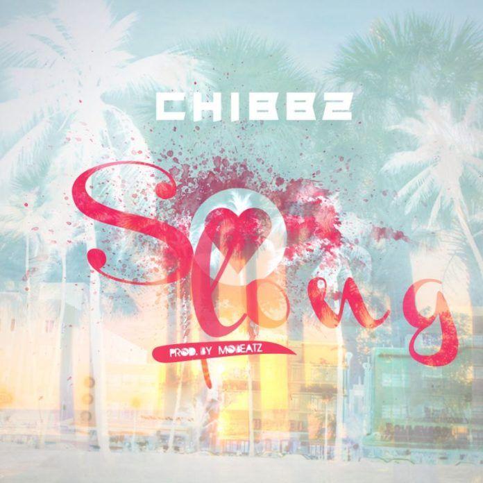 Chibbz - SO LONG [prod. by Mobeatz] Artwork | AceWorldTeam.com
