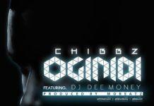 Chibbz ft. DJ Dee Money - OGINIDI [prod. by Mobeatz] Artwork | AceWorldTeam.com