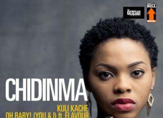 Chidinma - KULI KACHE [prod. by Young D] Artwork   AceWorldTeam.com