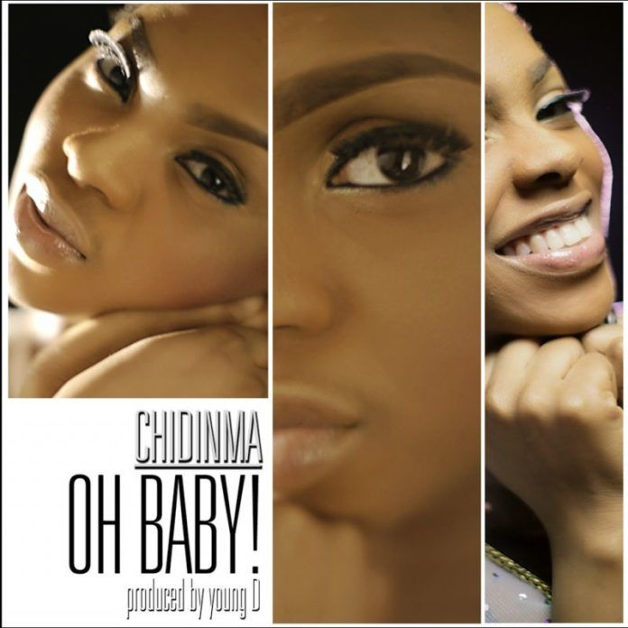 Chidinma - OH BABY! [prod. by Young D] Artwork | AceWorldTeam.com
