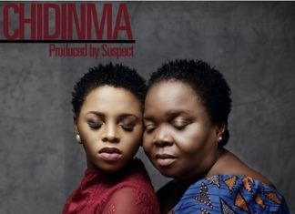 Chidinma ft. Mrs. Martha Ekile - MARTHA [prod. by Tha Suspect] Artwork | AceWorldTeam.com