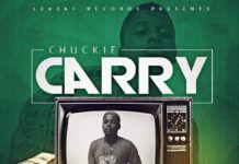 Chuckie - CARRY [Official Video] Artwork | AceWorldTeam.com