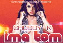Chuddy K - IMA BOM [prod. by Spellz] Artwork | AceWorldTeam.com