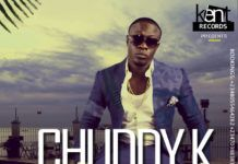 Chuddy K - RAMBO Artwork | AceWorldTeam.com