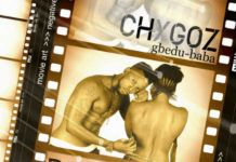 Chygoz - DOSHIMA [Official Video] Artwork | AceWorldTeam.com