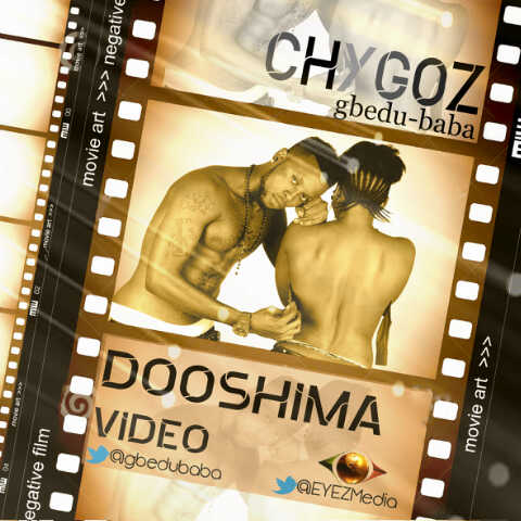 Chygoz - DOSHIMA [Official Video] Artwork | AceWorldTeam.com