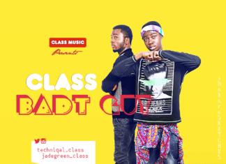 Class - BADT GUY [prod. by JerryWine] Artwork | AceWorldTeam.com